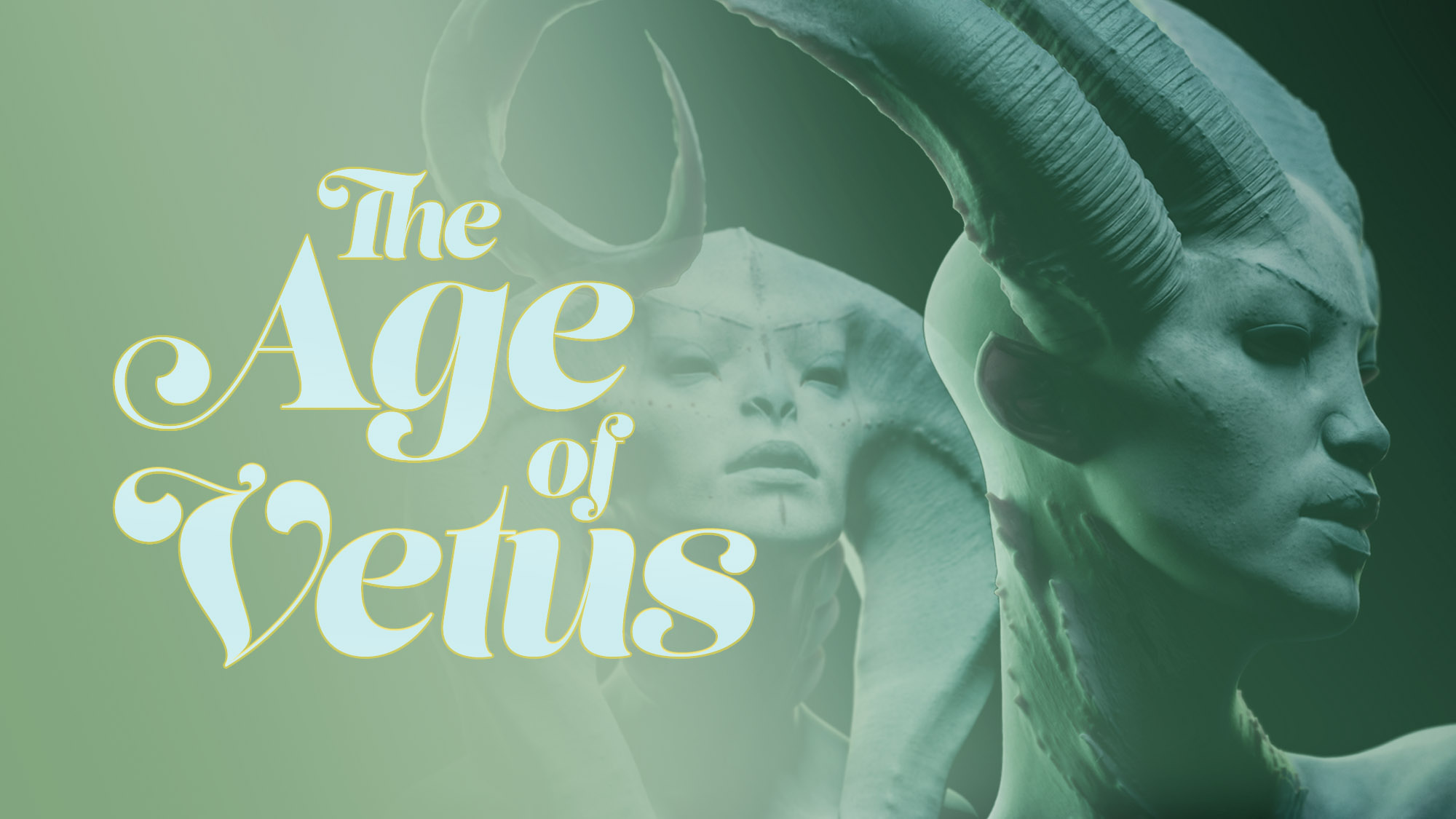 THe age of Vetus